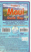 Maui Travel Map