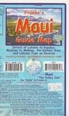 Maui Travel Map