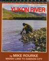 Yukon River Map Marsh to Dawson