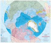 2017 Circumpolar Map
