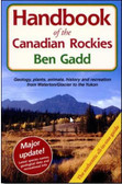 Handbook of  the Canadian Rockies