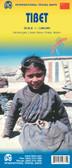 Tibet itmb Travel Map
