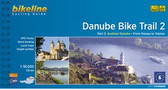 Danube 2 bike book