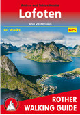 Lofoten Hiking book