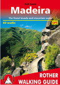 Madeira Hiking book