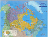 Canada watersheds