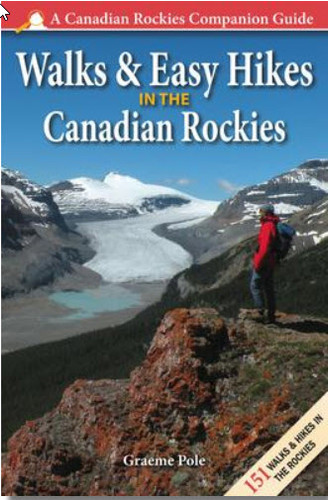 Third, fully revised edition  Celebrating 25 years since first publication    151 walks and hikes with full colour photographs and maps,  a tree guide, a wildflower guide, a critter guide, and a life zones guide.    This best-selling guide covers Banff, Jasper, Yoho, Kootenay, Waterton, Kootenay Plains Recreation Area, Mt. Robson, Akamina-Kishinena, and Kananaskis Country.