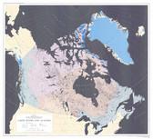 Lakes Rivers Glaciers 1966