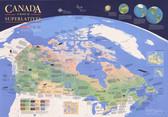 Canada Superlatives Front