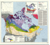 Canada Permafrost