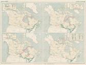Canada Explorers 1800 1870