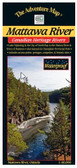 Mattawa River Provincial Park Map