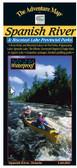 Spanish River Provincial Park & Area