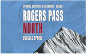 Rogers Pass Back Country Skiing book North