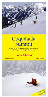 Coquihalla Summit