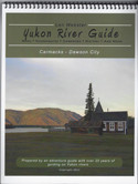 yukon river guide carmacks to dawson city