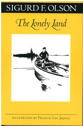 The Lonely Land