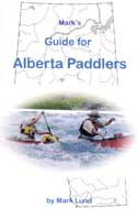 marks guide for alberta paddlers book 2ed
