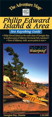 philip edward islad area kayaking
