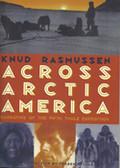 Across Arctic America Book