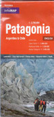 Patagonia 1:275,000