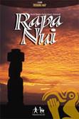 Rapa Nui Easter Island Map