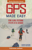 GPS Made Easy book
