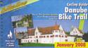 Danube Bike Trail 1 Cycline Mapbook