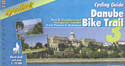 Danube Bike Trail 3 Cycline Mapbook