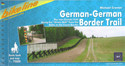 German Border Bicycle Trail Cycline Mapbook