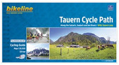 Tauern Cycle Path Cycline Mapbook