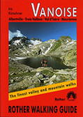 Vanoise Hiking book