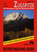 Zugspitz Hiking book