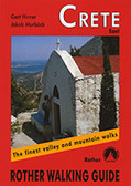 Crete East Hiking book