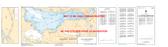Lac des Deux Montagnes Canadian Hydrographic Nautical Charts Marine Charts (CHS) Maps 1510