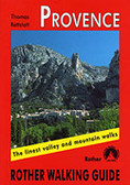 Provence Hiking book