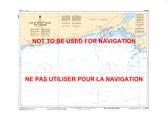 Scotch Bonnet Island to/à Cobourg Canadian Hydrographic Nautical Charts Marine Charts (CHS) Maps 2059