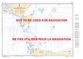 Cape Hurd to/à Lonely Island Canadian Hydrographic Nautical Charts Marine Charts (CHS) Maps 2235