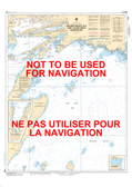 Beaverstone Bay to/à Lonely Island and/et McGregor Bay Canadian Hydrographic Nautical Charts Marine Charts (CHS) Maps 2245
