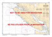 Vancouver Island / Île de Vancouver, Juan de Fuca Strait to/à Queen Charlotte Sound Canadian Hydrographic Nautical Charts Marine Charts (CHS) Maps 3001