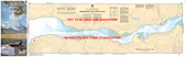 Arrowhead to/à Revelstoke Canadian Hydrographic Nautical Charts Marine Charts (CHS) Maps 3058