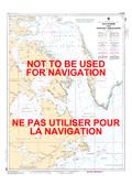 Gulf of Maine to/à Baffin Bay / Baie de Baffin Canadian Hydrographic Nautical Charts Marine Charts (CHS) Maps 4000