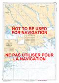 Country Island to / à Barren Island Canadian Hydrographic Nautical Charts Marine Charts (CHS) Maps 4234