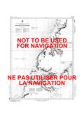 Bear Head to / à Cow Head Canadian Hydrographic Nautical Charts Marine Charts (CHS) Maps 4661