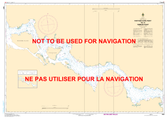 Farther Hope Point to/à Terror Point Canadian Hydrographic Nautical Charts Marine Charts (CHS) Maps 5623