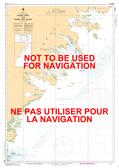 Eskimo Point to Dunne Foxe Island Canadian Hydrographic Nautical Charts Marine Charts (CHS) Maps 5631
