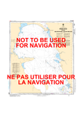 Berens River to/à Nelson River Canadian Hydrographic Nautical Charts Marine Charts (CHS) Maps 6241