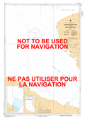 Dolphin and Union Strait To/ A Prince Albert Sound Canadian Hydrographic Nautical Charts Marine Charts (CHS) Maps 7667