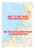 Tuktoyaktuk Harbour and Approaches/et les approches Canadian Hydrographic Nautical Charts Marine Charts (CHS) Maps 7685