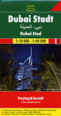 Dubai Travel Map